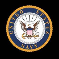Official Emblem US Navy Logo