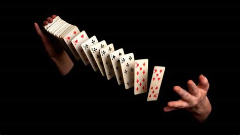 card tricks magic tricks using artificial intelligence