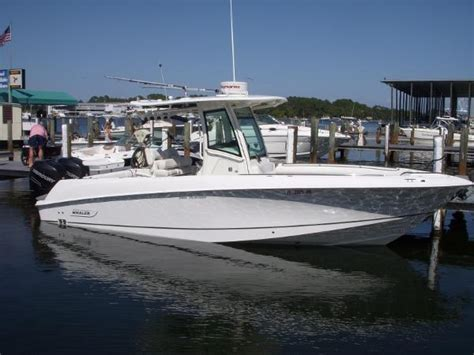Fishing Boats For Sale In Panama by 2009 Boston Whaler 280 Outrage Boat For Sale 2009