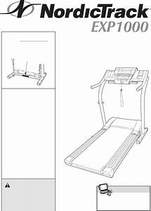 Nordictrack Home Gym Nttl09992 User Guide