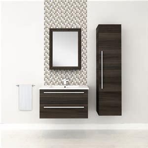 cutler silhouette   single sink zambukka bathroom