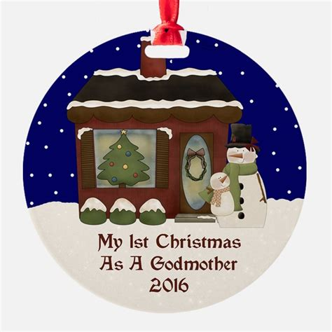 godmother christmas ornaments 1000s of godmother