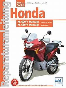 Download Free Honda Deauville 650 Workshop Manual Software