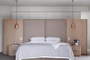 Lampe Chambre Adulte : quelle d co en bois pour la chambre coucher adulte ~ Teatrodelosmanantiales.com Idées de Décoration