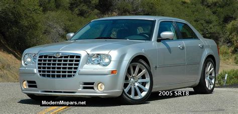 Chrysler 300 Length chrysler 300 specs 2005 2010 modernmopars net lx