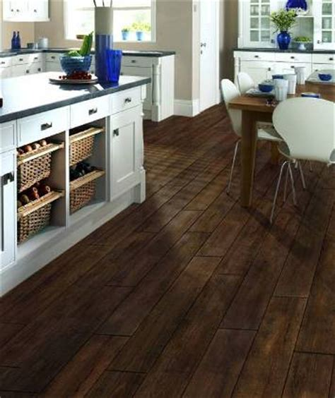 kitchen wood tile floor wood look tile flooring marco polo tiles 6571