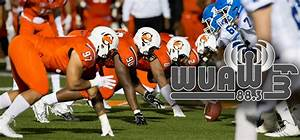 Campbell Football on CCCC's WUAW radio 09/01/2016 - News ...