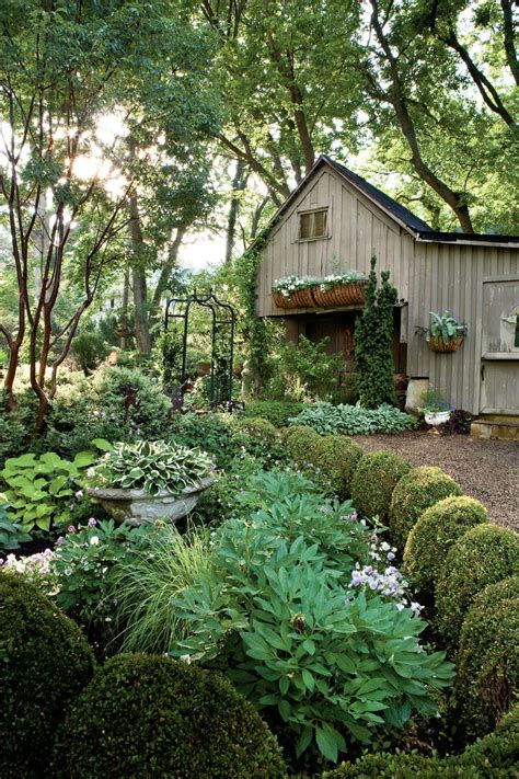 Living Gardens by The South S Best Gardens Southern Living
