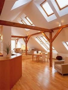 Dach Ausbauen Kosten : dachbodenausbau neuer wohnraum am dachboden ~ Lizthompson.info Haus und Dekorationen
