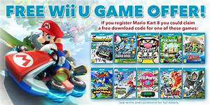 Mario Kart Wii U : so you finally got yourself a wii u huh vagrant rant ~ Maxctalentgroup.com Avis de Voitures