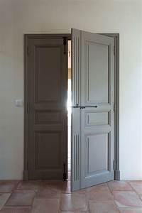 Porte D Intérieur Sur Mesure : atelier mus nos portes d int rieur ~ Dailycaller-alerts.com Idées de Décoration