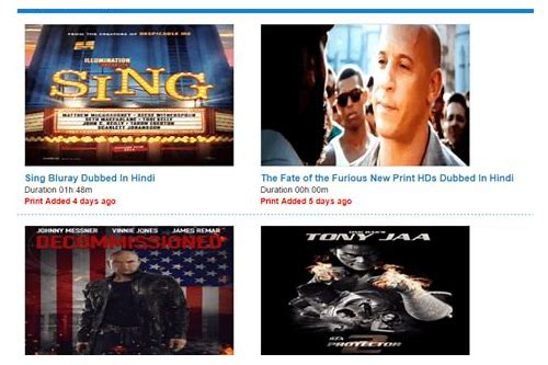 new hollywood movies free download