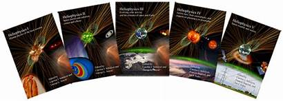 Heliophysics Textbook Textbooks Series Science Earth