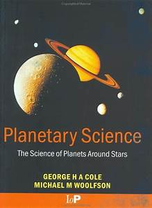 Free All books: Planetary Science The Science of Planets ...