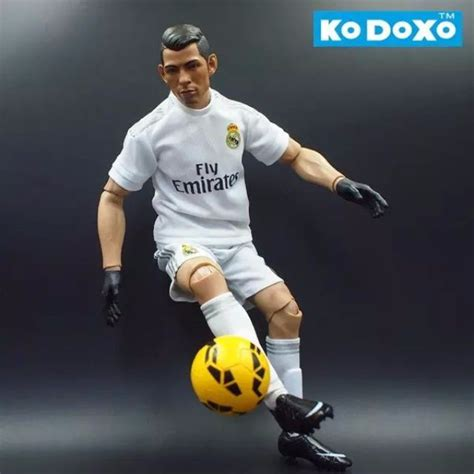 Kitchen Appliances For Sale by Cristiano Ronaldo Kodoxo 1 6 Figurine Ready Stocks Men