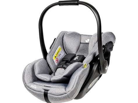 joie  level child car seat review