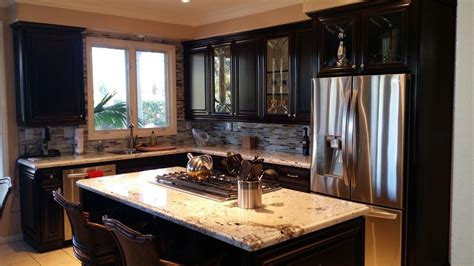 Refacing Cabinet Doors by Kitchen Cabinet Refacing Guaranteed Lowest Price