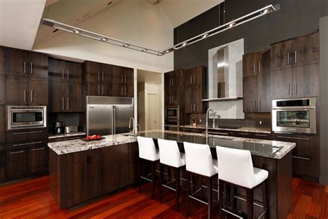 astonishing contemporary  shaped kitchen layouts home design lover