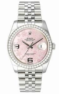 Rolex Oyster Perpetual Damen : damenuhren das sind die neuen uhrentrends ~ Frokenaadalensverden.com Haus und Dekorationen