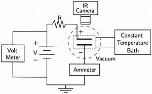 Ammeter Schematic Diagram