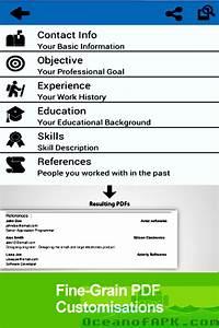 Resume Builder Pro APK Free Download