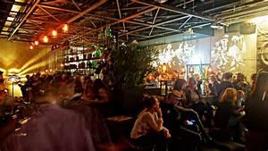Monkey Bar Bikini Haus : erste party im bikini haus sieht cool aus b z berlin ~ Bigdaddyawards.com Haus und Dekorationen