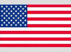 Bandera Americana Bandera Estados Unidos