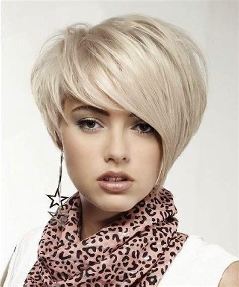 coupe de cheveux asymã trique coupe cheveux courts asymétrique femme