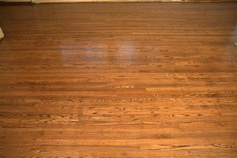 How To Stain Hardwood Floors  Flooring Ideas Home
