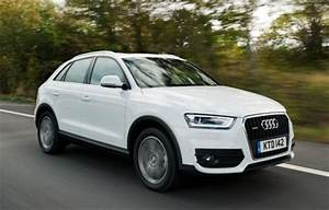 Audi Q3 Versions : audi q3 2 0 tdi quattro 140ps business car manager ~ Gottalentnigeria.com Avis de Voitures