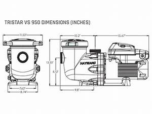 33 Hayward Super Pump Wiring Diagram 230v