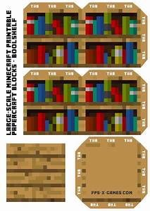 Minecraft Blocks Papercraft | www.imgkid.com - The Image ...