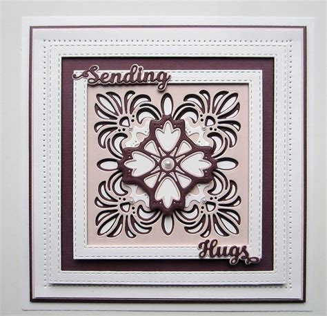 pin  tracie anne andrews  sue wilson card making