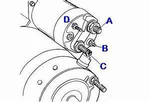 Inboard Boat Ignition Switch Wiring Diagram : volvo penta 4 3gl starter issues page 1 iboats boating ~ A.2002-acura-tl-radio.info Haus und Dekorationen