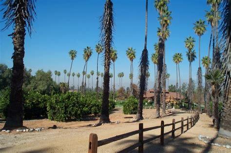 California Citrus State Historical Park