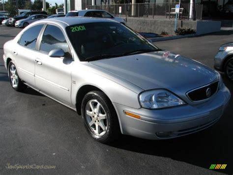 silver mercury table ls 2001 mercury sable ls premium sedan in silver frost