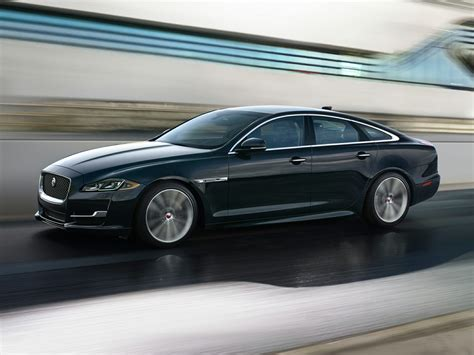 Jaguar Xj Photo by 2016 Jaguar Xj Price Photos Reviews Features