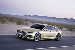 Audi S7 Sportback : new report talks about dramatic 2017 audi a7 sportback ~ Melissatoandfro.com Idées de Décoration
