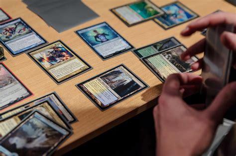 Magic the Gathering trading card game - Cartamundi