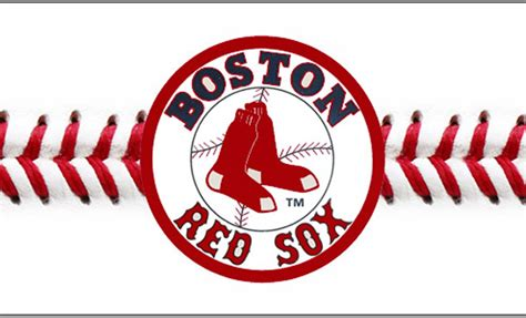 Red Sox Logo Wallpaper Boston Red Sox Backgrounds Free Download Wallpaper Wiki