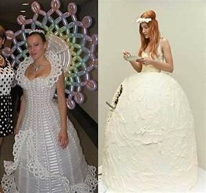 Worst wedding dresses - The Kind Of Dresses You Should ...