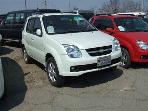 2005 Suzuki Chevrolet Cruze Photos, 15, Gasoline