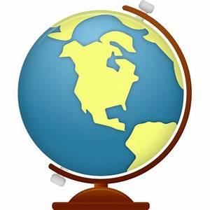 Globe Terrestre Carton : globe world icon ~ Teatrodelosmanantiales.com Idées de Décoration