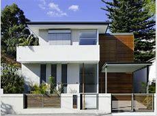 Modern Small Home Fence Design Idea 4 Home Ideas