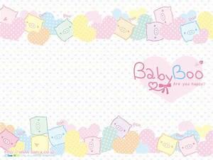 Baby Background Wallpaper - WallpaperSafari