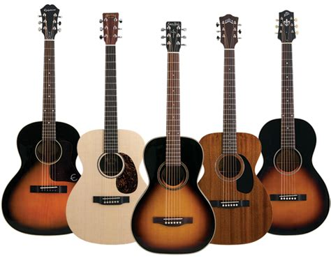 Who Makes The Best Acoustic Guitars? - Best Acoustic ...