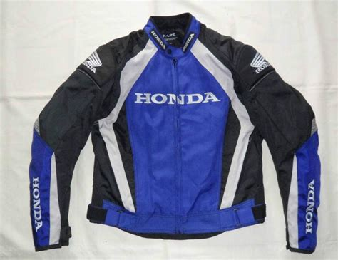 Find Brand New H-life Honda Hj003 Motorcycle Jacket In