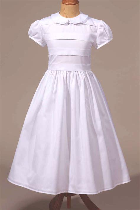 chambre orchestra robe de communion fille sur mesure