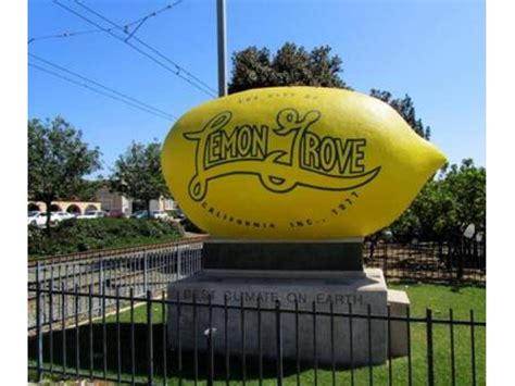 power outage affects lemon grove today lemon