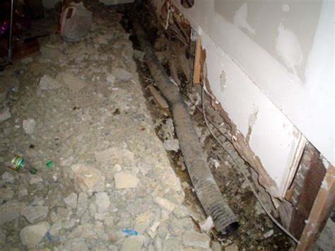 Basement Repair Why Should I Fix My Basement?